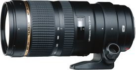70-200mm F/2,8 SP Di VC USD Canon
