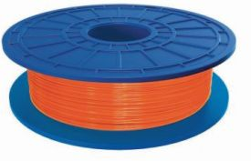 PLA Filament (orange)