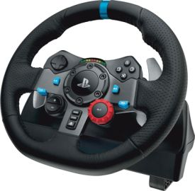 G29 Driving Force für Playstation 3 & 4