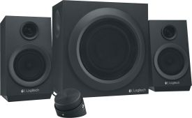 Z333 Multimedia Speakers