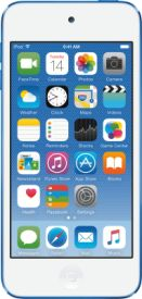 iPod touch 64GB (6. Generation)