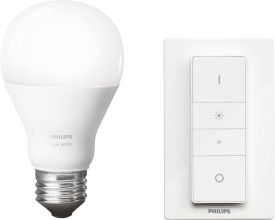 Hue LED E27 Wireless Dimming Kit 9,5W