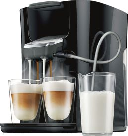SENSEO® HD7855/50 Latte Duo