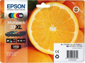 T3357 Multipack 33XL
