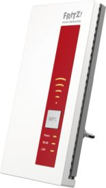 FRITZ!WLAN Repeater 1750E International