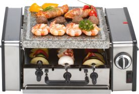 Party Grill 4 Personen