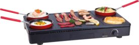Partygourmet 3 in 1 Cook & Grill