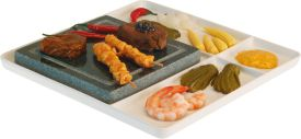Hot Stone Set 2 teilig