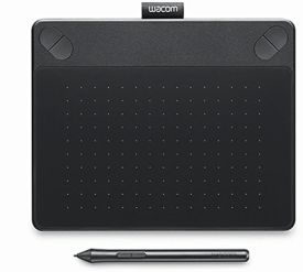 Intuos Photo Pen & Touch S