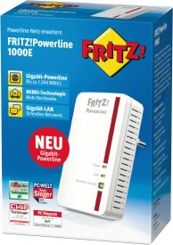 FRITZ!Powerline 1000E