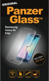 Displayschutz Galaxy S6 Edge