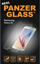 Displayschutz Galaxy S6