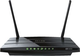 Archer C5_V2 AC1200-Dualband-Gigabit-WLAN-Router