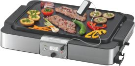 42531 Design Tisch-Grill Advanced