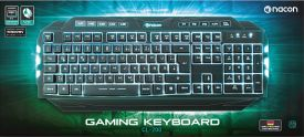 PC Gaming Keyboard CL-200DE