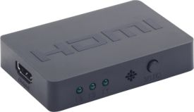 HDMI-Switch DSW-HDMI-34 3-port