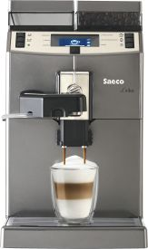 Lirika One Touch Cappuccino