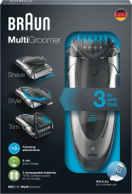 MG 5090 MultiGroomer