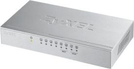 GS-108B v3 Unmanaged Gigabit-Switch (8x 10/100/1000)