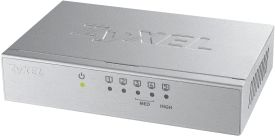 GS-105B v3 Unmanaged Gigabit-Switch Unmanaged Gigabit-Switch