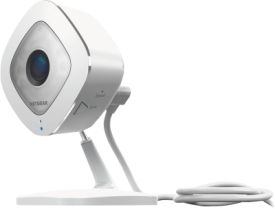 VMC3040-100PES Arlo Q - 1080p HD Security-Kamera mit Audio