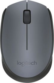 M170 Wireless Mouse