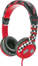 Spila Kids Headphone - car