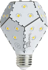 Bloom E27 1200Lm 10W Dimmable