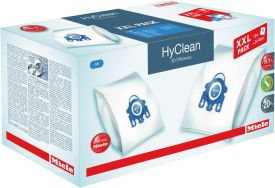 HyClean 3D Efficiency, XXL-Pack G/N Staubsaugerbeutel 16Stck