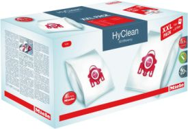 HyClean 3D Efficiency, XXL-Pack FJM Staubsaugerbeutel 16Stck