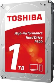 P300 1TB High-Performance Hard Drive 3,5""