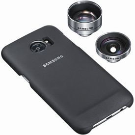 Lens Cover für Galaxy S7 Edge ET-CG935