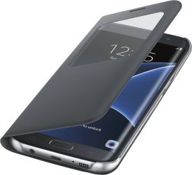 S-View Cover Galaxy S7 Edge EF-CG935