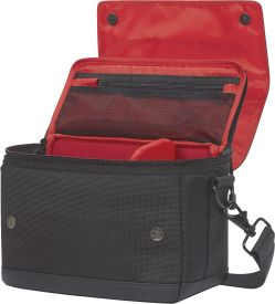 SB100 TEXTILE BAG SHOULDER