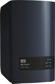 My Cloud EX2 Ultra 4TB