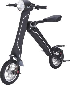 Easy Scooter T25