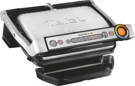 GC712D OptiGrill+