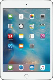 iPad mini 4 Cellular 128GB (Apple Sim)