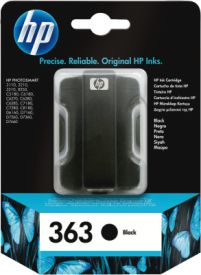 C8721EE HP 363 6ML