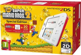 2DS HW + New Super Mario Bros. 2