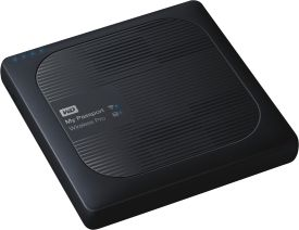 My Passport Wireless Pro 2TB