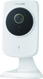 NC250 HD Day/Night WiFi Cloud Camera 300Mbit/s