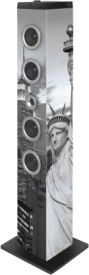 Sound Tower TW7  - Statue of Liberty