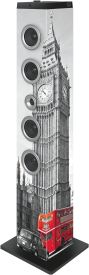 Sound Tower TW7  - Bigben