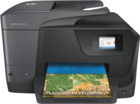 Officejet Pro 8710 All-in-One