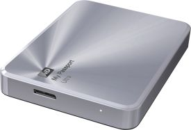 My Passport Ultra Metal Edition 4TB USB 3.0