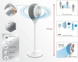 Power Fan  360