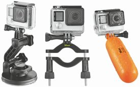 UR ACTION CAM MULTIPACK