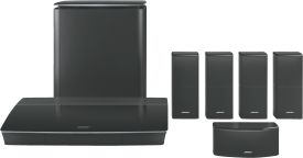 Lifestyle 600 home entertainment system
