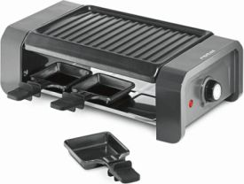 Party-Grill 6 Port. U1821CH